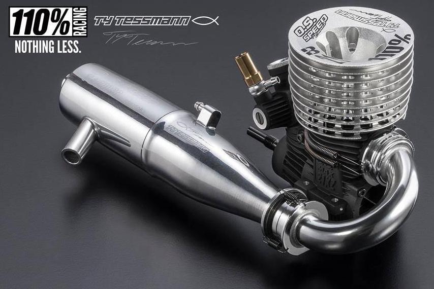 OS MAX-H 35R//C Cylinder Head Gasket 2 Pack NIP